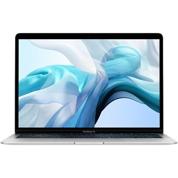 "Laptop APPLE MacBook Air 13 mwtk2ze/a, Intel Core i3 pana la 3.2GHz, 13.3"" IPS Retina, 8GB, SSD 256GB, Intel Iris Plus Graphics, macOS Catalina, Silver - Tastatura layout INT"