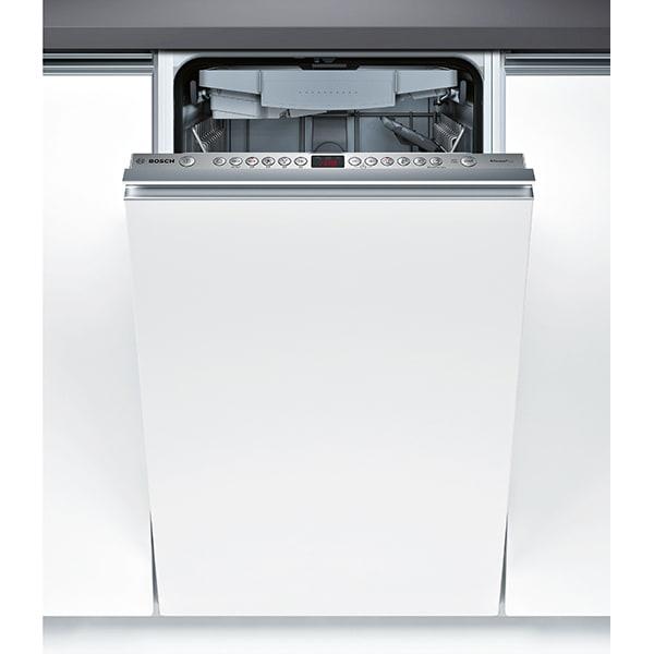 Masina de spalat vase incorporabila BOSCH SPV46FX00E, 10 seturi, 6 programe, 45 cm, clasa A++