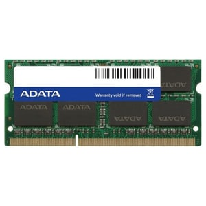 Memorie laptop ADATA 4GB DDR3L, 1600MHz, CL11, ADDS1600W4G11-S
