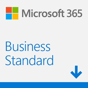 Licenta electronica Microsoft 365 Business Standard, 1 an, 1 utilizator, Windows/Mac, Toate limbile, ESD