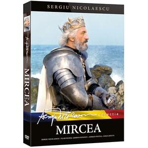 Mircea Editie Speciala DVD