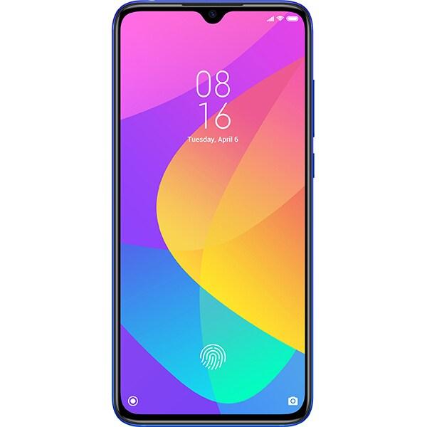Telefon XIAOMI Mi 9 Lite, 64GB, 6GB RAM, Dual SIM, Aurora Blue