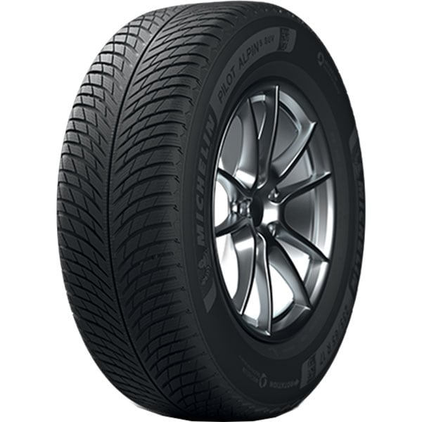 Anvelopa iarna MICHELIN Pilot Alpin 5 245/45 R18 100V
