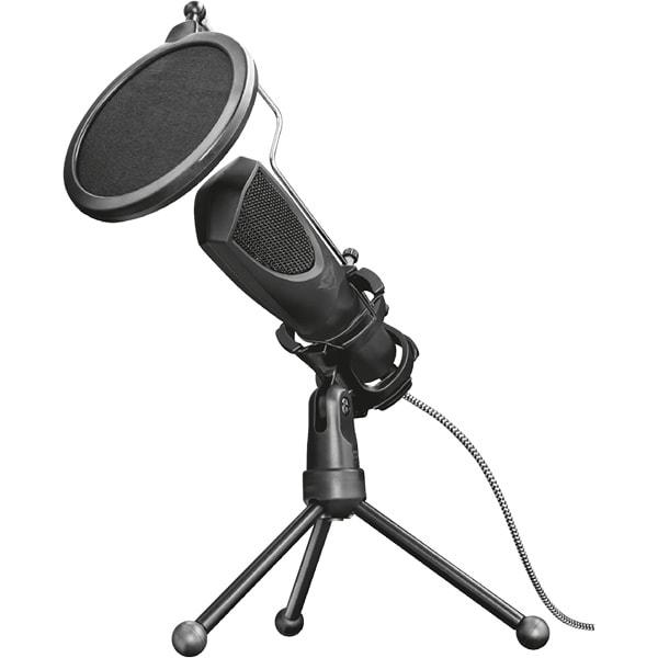 Microfon condensator pentru streaming TRUST GXT 232 Mantis