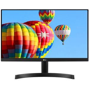 Monitor Gaming LED IPS LG 27MK600M, 27'', Full HD, 60Hz, AMD FreeSync, negru