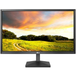 "Monitor Gaming LED TN LG 22MK400H, 21.5"", Full HD, 75Hz, AMD FreeSync, negru"