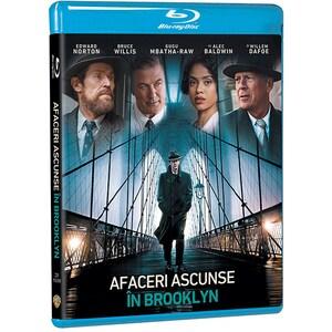 Afaceri ascunse in Brooklyn Blu-ray