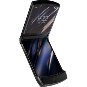 Telefon MOTOROLA Razr, 128GB, 6GB RAM, eSIM, Noir Black