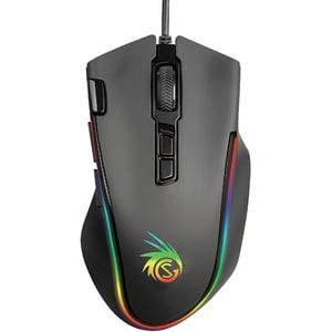 Mouse Gaming VORTEX VG7502, 5000 dpi, negru