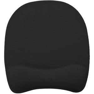 Mouse pad ergonomic MYRIA MY8526BK, negru