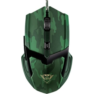 Mouse gaming TRUST GXT 101D Gav, Jungle Camo