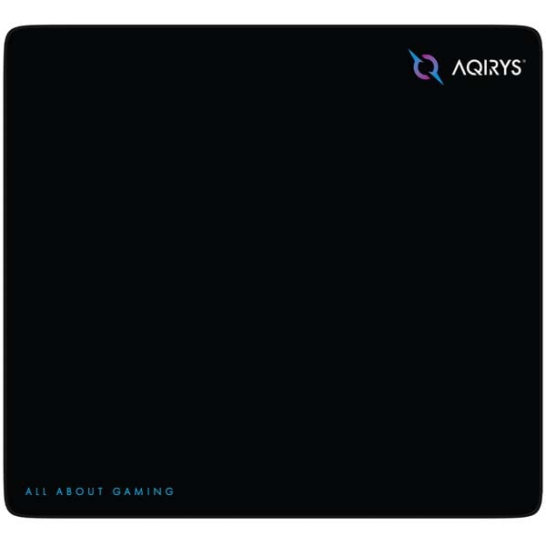 Mouse Pad Gaming AQIRYS Singularity Medium, negru