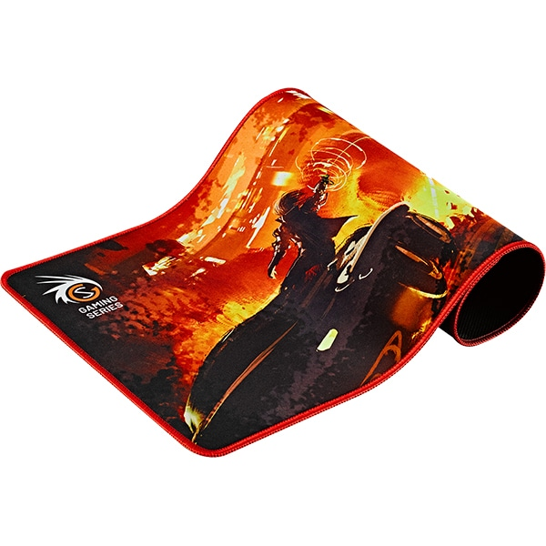 Mouse Pad Gaming VORTEX VG7700, multicolor