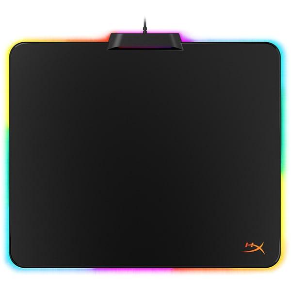 Mouse Pad Gaming HyperX Fury Ultra RGB, medium, negru