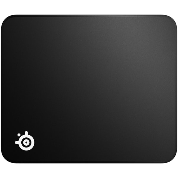 Mouse Pad Gaming STEELSERIES QcK Edge, marime M, negru
