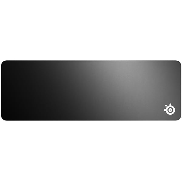 Mouse Pad Gaming STEELSERIES QcK Edge, marime XL, negru