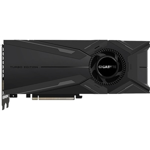 Placa video GIGABYTE NVIDIA GeForce RTX 2080 Ti, 11GB GDDR6, 352bit, GV-N208TTURBO-11GC