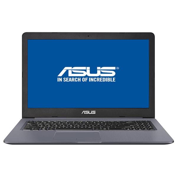 "Laptop ASUS N580VD-FY682, Intel Core i7-7700HQ pana la 3.8GHz, 15.6"" Full HD, 16GB, HDD 1TB + SSD 128GB, NVIDIA GeForce GTX 1050 4GB, Endless"