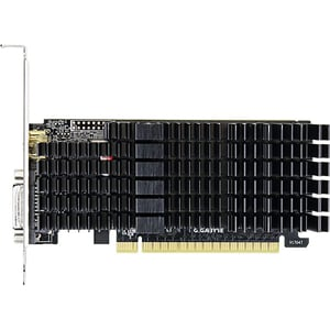 Placa video GIGABYTE GeForce GT 710, 2GB GDDR5, 64bit, GV-N710D5SL-2GL