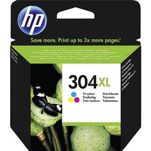 Cartus HP 304XL (N9K07AE), tricolor
