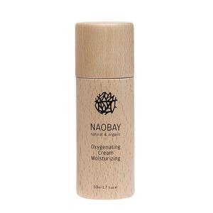 Crema de fata hidratanta NAOBAY Oxygenating, 50ml