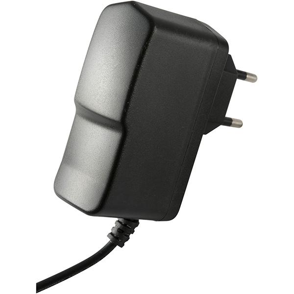 Incarcator universal HOME NA 12P100, 1A, 12V DC, negru