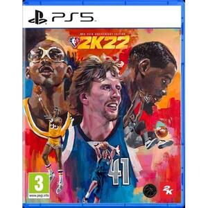 NBA 2K22 75th Anniversary Edition PS5