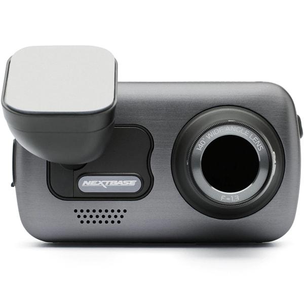 Camera auto DVR NEXT BASE NBDVR622GW, 4K, Wi-Fi, G-Senzor