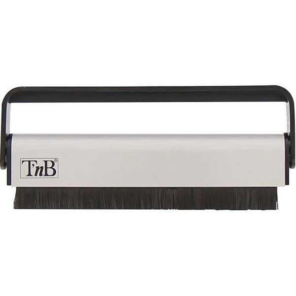Perie de curatare din fibra de carbon TNB NEVINBRUSH
