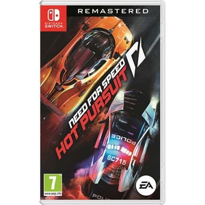 Need for Speed (NFS) Hot Pursuit Remastered Nintendo Switch