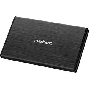 Rack extern NATEC NKZ-0337, 2.5 inch, SSD/HDD, USB 3.0