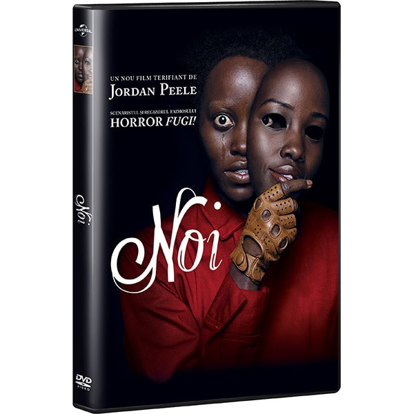 Us DVD