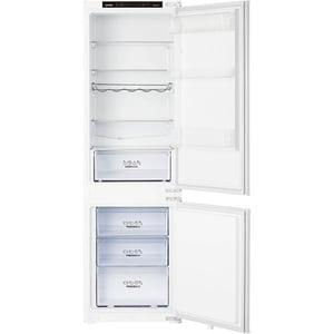 Combina frigorifica incorporabila GORENJE NRKI4182P1, No Frost Dual Advance, 246 l, H 177.2 cm, Clasa F, alb