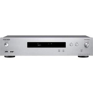 Network player ONKYO  NS-6170-S, USB, Wi-Fi, argintiu