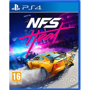 Need for Speed (NFS) Heat PS4