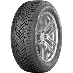 Anvelopa all season NOKIAN WEATHERPROOF 235/45 R18 98V XL