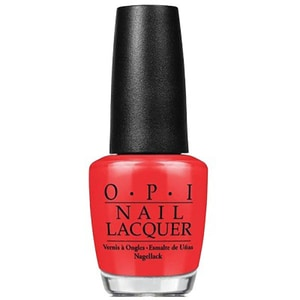 Lac de unghii OPI No Doubt About It, NLBC2, 15ml