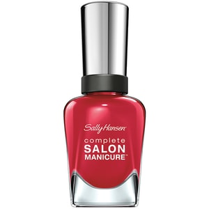 Lac de unghii SALLY HANSEN Complete Salon Manicure, 213 Killer Heels, 14.7ml