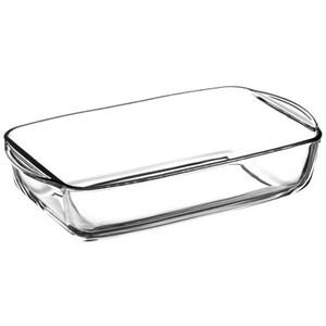 Vas termorezistent PASABAHCE Borcam 1043141, 3.85l, sticla, transparent