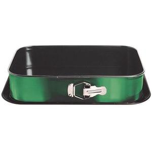 Forma pentru copt BERLINGER HAUS Emerald BH/6461, 39x27cm, verde