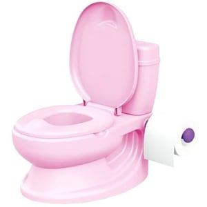 Olita educationala multifunctionala DOLU D7252, 18 luni+, roz