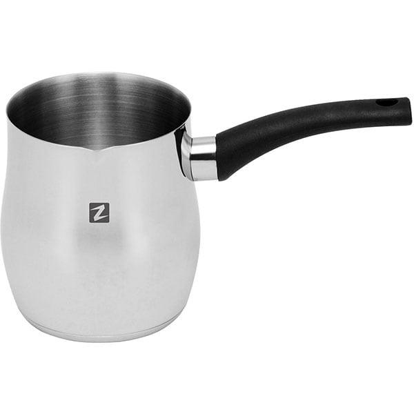 Ibric ZOKURA Z1049, 0.8l, inox, argintiu