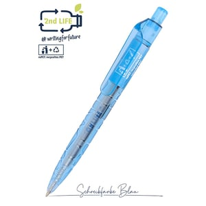 Pix cu mecanism ONLINE 2nd Life, M, albastru