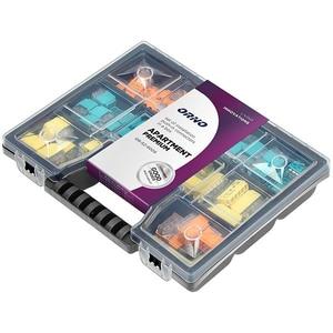 Set conectori electrici si cleme ORNO OR-SZ-8009, 109 piese, multicolor
