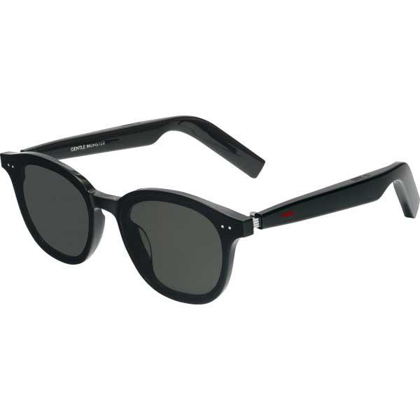 Ochelari audio HUAWEI X Gentle Monster Eyewear II, Bluetooth, Open Ear, Microfon, negru