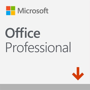 Licenta electronica Microsoft Office 2019 Professional, 1 dispozitiv, Windows/Mac, Toate limbile, ESD