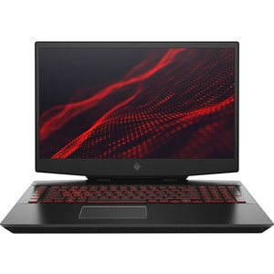 "Laptop Gaming HP Omen 17-cb1021nq, Intel Core i7-10750H pana la 5.0GHz, 17.3"" Full HD, 16GB, SSD 512GB, NVIDIA GeForce RTX 2080 Super 8GB, Free DOS, negru"