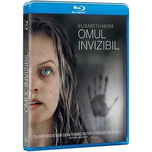 Omu invizibil (2020) Blu-Ray