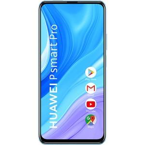 Telefon HUAWEI P Smart Pro, 128GB, 6GB RAM, Dual SIM, Breathing Crystal