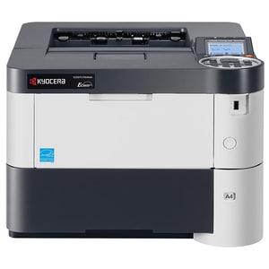 Imprimanta laser monocrom KYOCERA ECOSYS P3045dn, A4, USB, Retea
